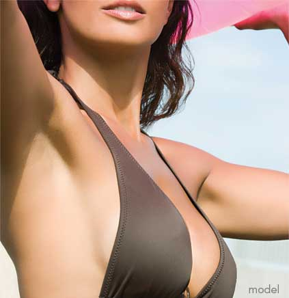 Liposuction Beach Body Image - Allure Plastics